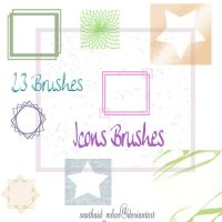 Icons by snathaid-mhor