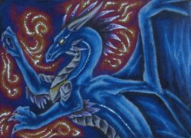 ACEO for Leundra by Selianth