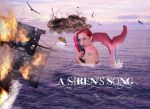 A Siren's Song ~  for A Siren's Song Contest by ClaimYourself
