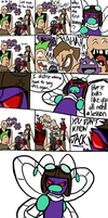 Guest Comic for Petty Artist by BlazeDGO