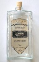 Zombie repellent by rude-and-reckless