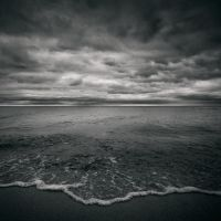 Baltic Sea, Study 9 by kapanaga