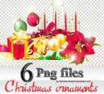 Pack Png Christmas by DreamsVisuals