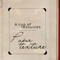 A Cup of Resources Paper Pack by acupofresources