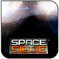 Space Siege by neokhorn