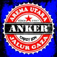 AREMA UTARA by begundalongisnade