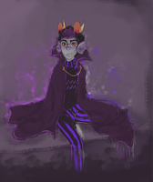 Eridan , , by RetroTrickster