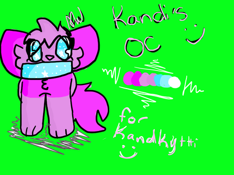 Kandkytti's request by arcticwonders