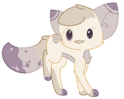 Cat Adoptable (with an icon included!) by KittKattAdoptables