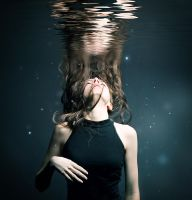 Life under water by KriSCole