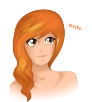 G: Reiko by LotteQ