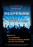 Calypso Reopening Party by Mohager