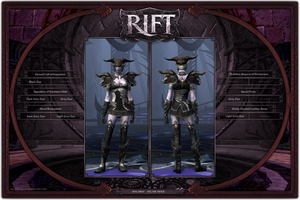 Fashion Recipe 06 - RIFT by Neyjour