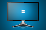 Win8 Wallpaper by Draco23hack