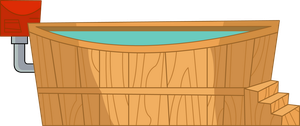 TDI-Jacuzzi BG by skull1045fox