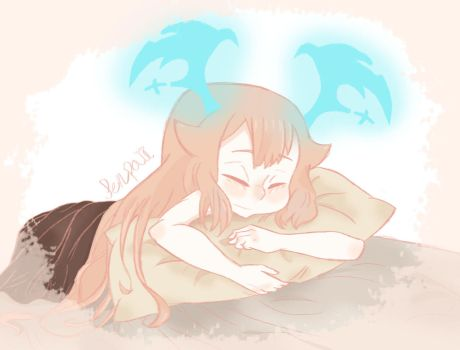 Sleepy by Penpaii