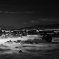 Taraje Rocks I by Hengki24
