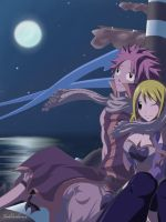 NaLu: Our hearts will go on 2...(titanic theme) by Joshdinobarney