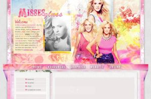 Layout preview - Comments please! by Missesglass