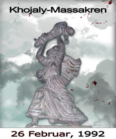 Justice for Khojaly Danish by Xumarov