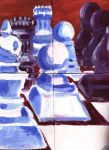 Chess by JediSeeker1