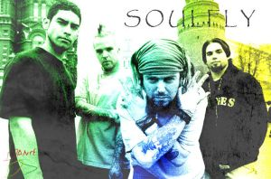 Soulfly by Dante-DS
