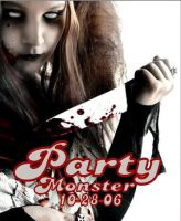 Party Monster ID by Shiyodelmal