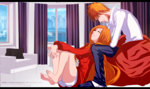 Ichi x Hime by ToxicAvenger97