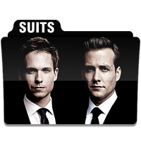 Suits by apollojr