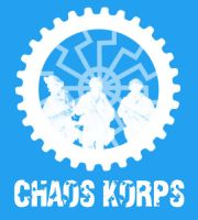 Chaos Korps by krew77