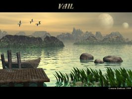 Vail by soulzkeeper