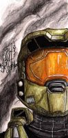 Master_chief_bookmark by 001-JeSter-100
