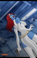 Mystique by chalice29