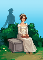 Pride and Prejudice by CPatten