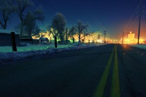 Division Street by usedtoit03