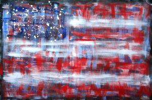 Spangled Banner by Jbaileyrowe