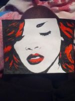 Rihanna Loud by FizzyPopJnr