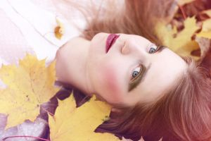 autumn beauty by rosesforher