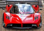 Pagani Zonda R 09 GT5 by whendt