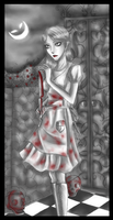 -American McGees Alice- by UnseenChaser