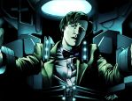 The Pandorica Opens :Colored: by Taylor-the-Weird
