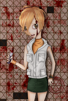 SH3: Find the Holy One by HentekoMekura