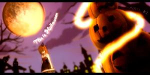 This is Halloween by AXel-KL