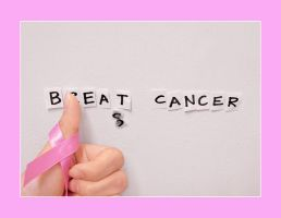 thumbs up for beat cancer by VintageWarmth