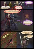 One path. Page 2 by Ronamis