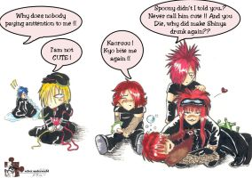 Little spoony with Dir en grey by spoon-kn