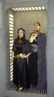 Heirs to the Empire by DistantDream