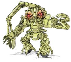 Bonecrusher by butto00