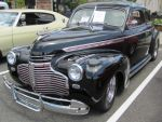 41 Chevy Special Deluxe by zypherion