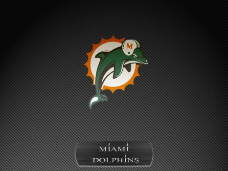 Miami Dolphins Wallpaper by prouty04